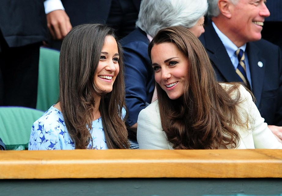 Kate and Pippa are known to be close, so it's surprising to hear she hasn't visited her new nephew.