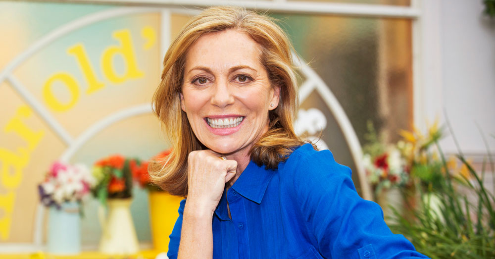 kerry armstrong age