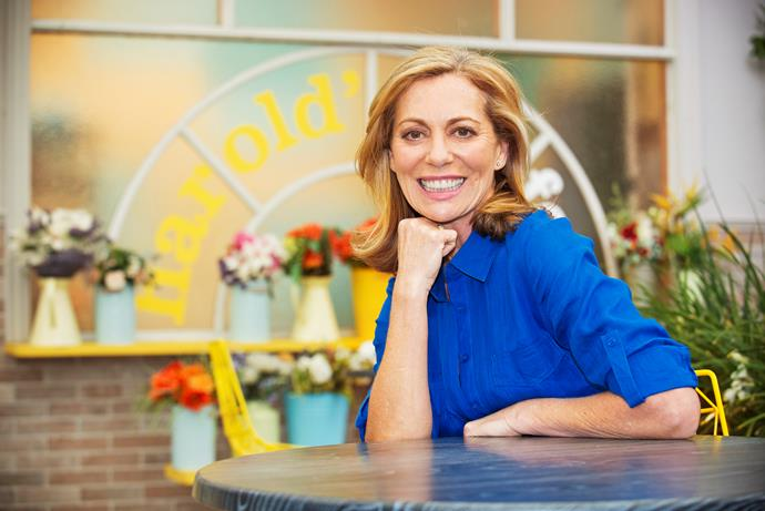 Kerry Armstrong has joined the cast of *Neighbours.*