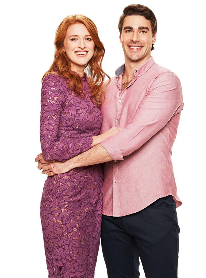 """**Hank & Lily**  <br><br> Lily's views upset Hank's conservative parents, Terry and Margaret. They'd prefer Hank, 26, date a woman """"who doesn't speak back and does what she's told"""", but their dinner conversations have Lily doing the opposite.  <br><br> """"I was shocked by the things Terry said,"""" Lily, 23, tells **TV WEEK.** """"I wouldn't speak up to begin with because I didn't want to cause any issues. But I'm me – I can't just sit there!"""""""