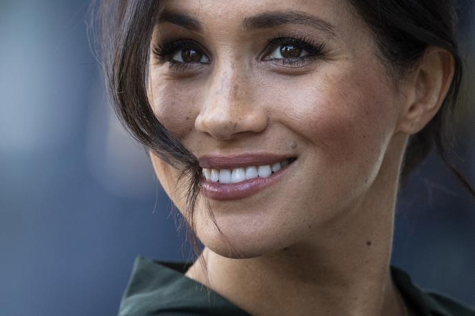 The glamorous royal has a number of go-to beauty products that she covets - and we've got them all here! *(Image: Getty Images)*