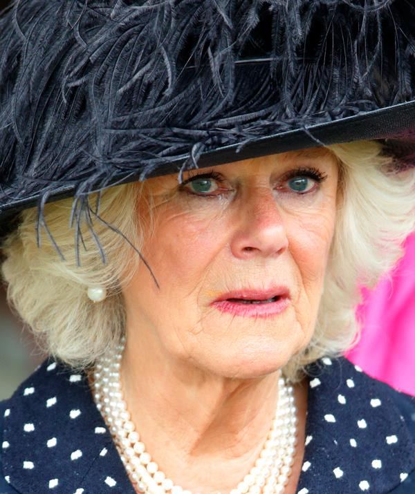 Camilla's deepest fears are about to become a reality. *(Image: Getty Images)*