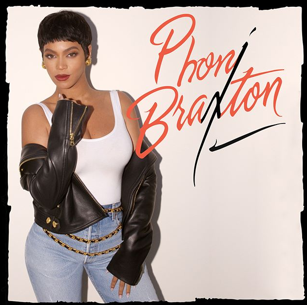 Beyonce's ode to Toni Braxton is spot on! Queen B indeed... *(Image: Instagram / @beyonce)*