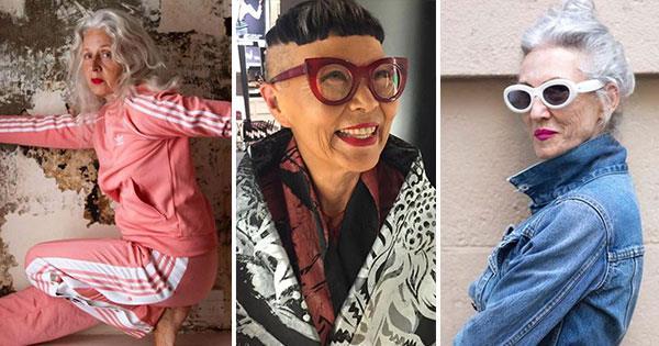 Five older women you need to follow on Instagram | Australian
