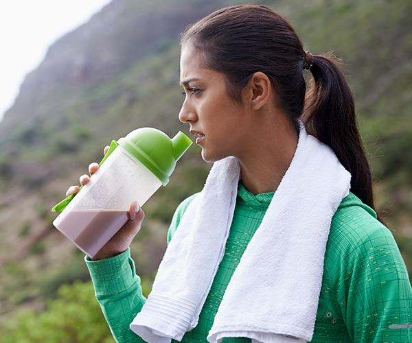 Which protein powder is best for you? *(Image: Getty Images)*