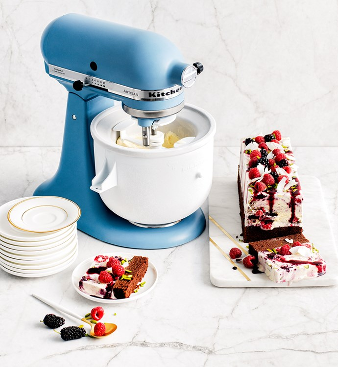 "[KitchenAid Ice Cream Bowl Attachment](https://www.harveynorman.com.au/kitchenaid-ice-cream-bowl-attachment.html|target=""_blank""