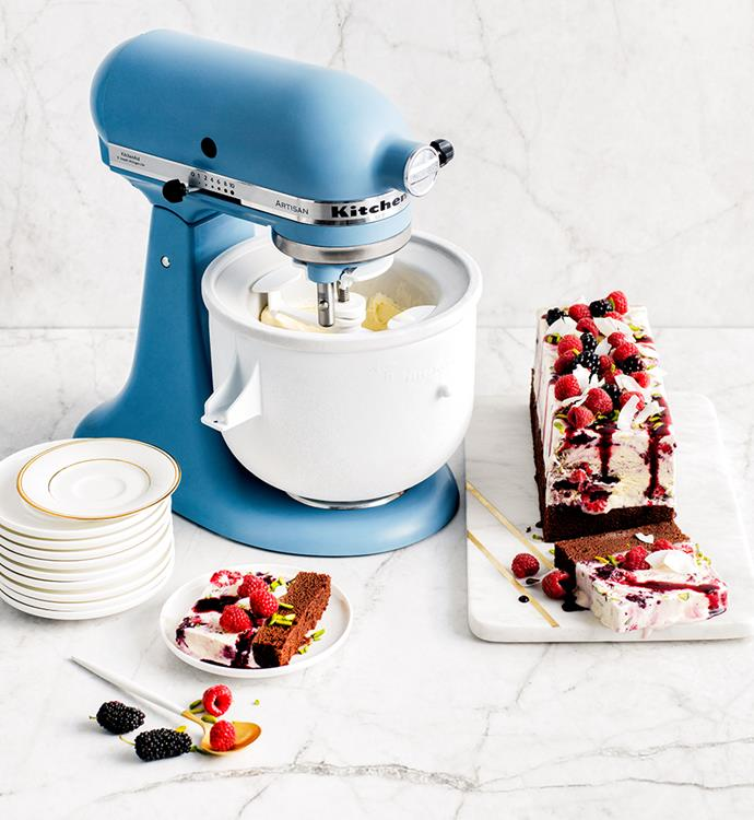 """[KitchenAid Ice Cream Bowl Attachment](https://www.harveynorman.com.au/kitchenaid-ice-cream-bowl-attachment.html