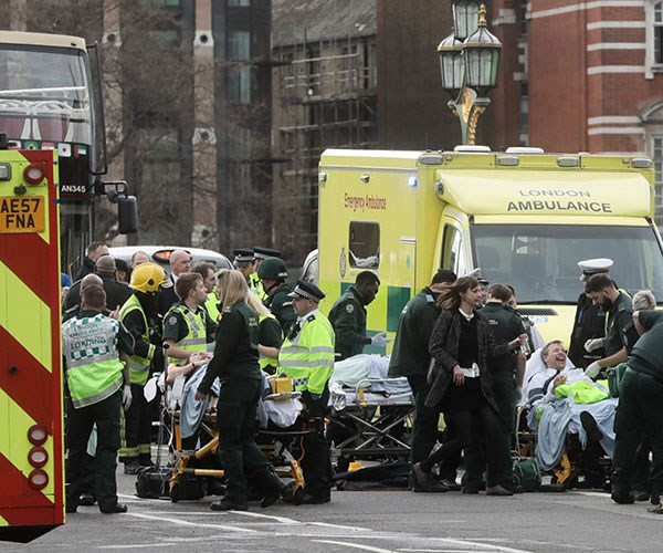 Eight people were killed and 48 injured.  *(Image: Getty Images)*