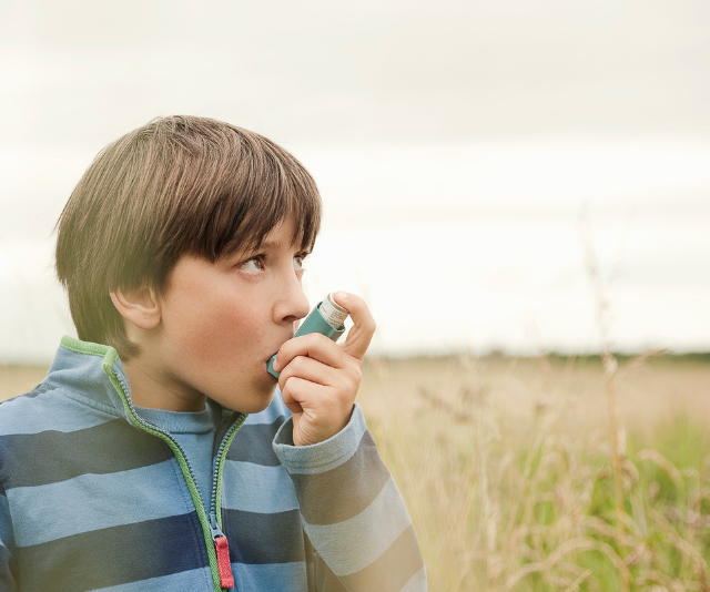 **Medication:** Speak with your child's school about any medication and the administering of that during the time they are away, and don't forget to pack it! Non-prescription medications should be left at home. *Image: Getty Images.*
