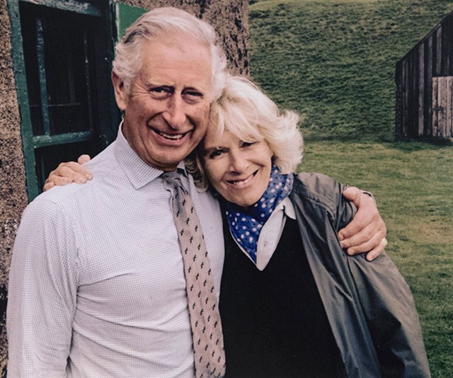 "Out of all of Charles' phases and life stages, we think he's never looked happier, healthier and more content than with the love of his life, [Duchess Camilla.](https://www.nowtolove.com.au/tags/camilla-duchess-of-cornwall|target=""_blank"") Happy birthday, Your Royal Highness! Being in love suits you. *(Image: Getty/handout)*"