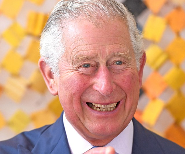 The future looks bright for the future King of England. *(Image: Getty)*