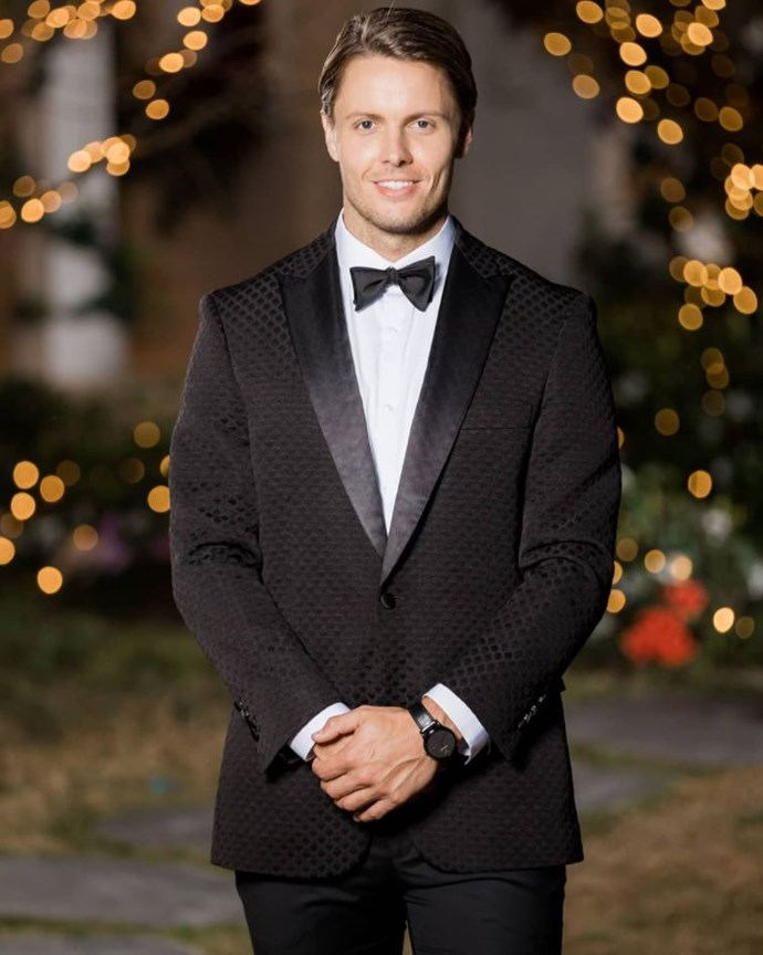 Will Todd steal Ali's heart or will he be the next *Bachelor*? *(Source: Network Ten)