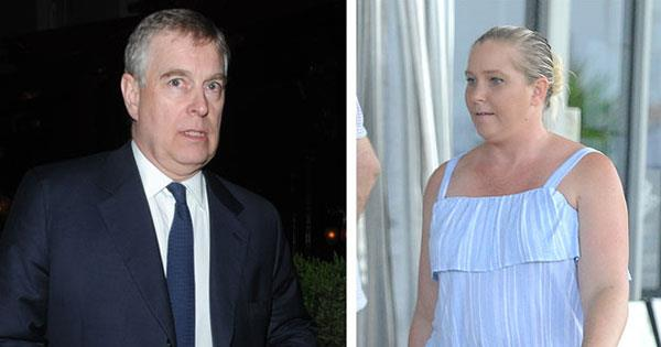 Exclusive Prince Andrew S Australian Lover Speaks Out Woman S Day