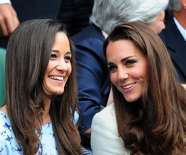 Baby Arthur's middle name might have appears to be a tribute to Pippa's brother-in-law. *(Image: Getty)*