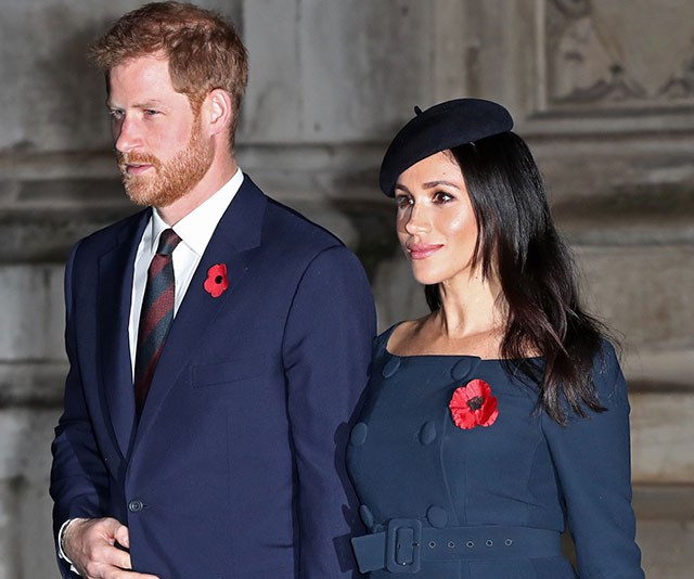 Harry and Meghan have lost lost three staff members in a matter of months