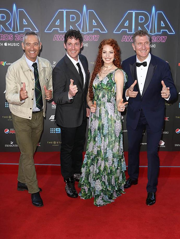 """Long before we were rocked to the core over [Emma Watkins and Lachlan Gillespie's separation,](https://www.nowtolove.com.au/parenting/celebrity-families/wiggles-emma-watkins-lachlan-gillespie-divorce-50398