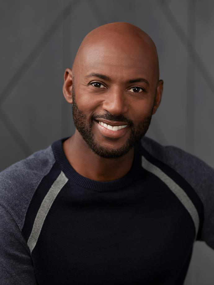 **ROME HOWARD (ROMANY MALCO)** <br><br> The successful commercial director was about to overdose on pills when Gary's phone calls about Jon's death interrupted his own suicide attempt.