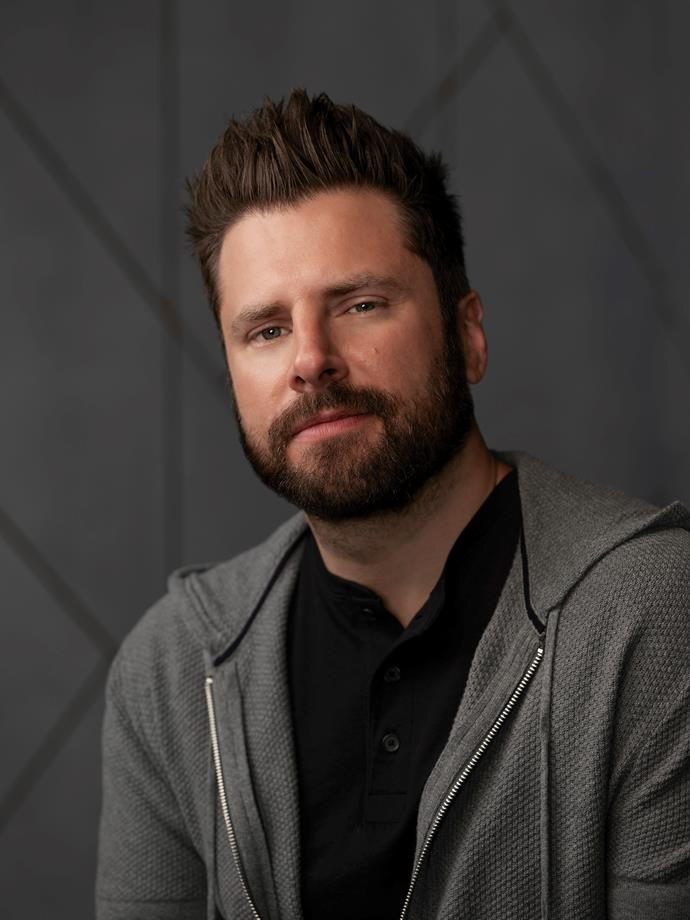 **GARY MENDEZ (JAMES RODAY)** <br><br> Wisecracking ladies' man Gary is a cancer survivor who strikes up a relationship with Maggie, who he meets in a breast cancer support group.