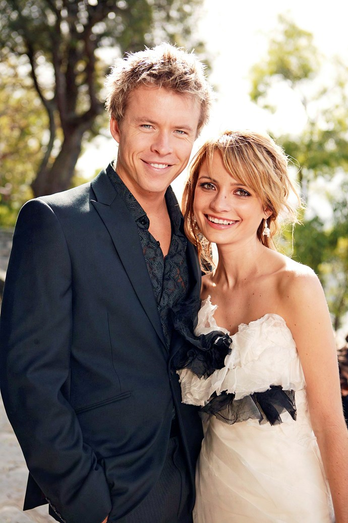 **17. Aden & Belle** <br><br> This couple endured a huge amount of trauma in their relationship, from Aden's (Todd Lasance) emotional breakdown to Belle's (Jessica Tovey) painkiller addiction. But Belle's shock cancer diagnosis and heartbreaking death just four weeks after their 2009 wedding left the community weeping for days.