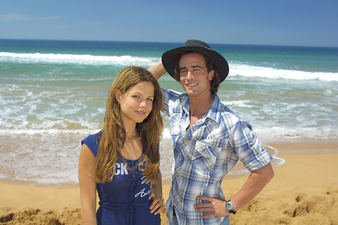 **30. Scott & Dani** <br><br> When Dani Sutherland (Tamin Sursok) first spotted Scott Hunter (Kip Gamblin) riding his horse on the beach in 2003, she was instantly smitten – and so were we. An early hiccup in their relationship was caused by the arrival of Scott's alcoholic sister Kit. Dani and Scott got engaged, but split after he believed she was having an affair with a book publisher.