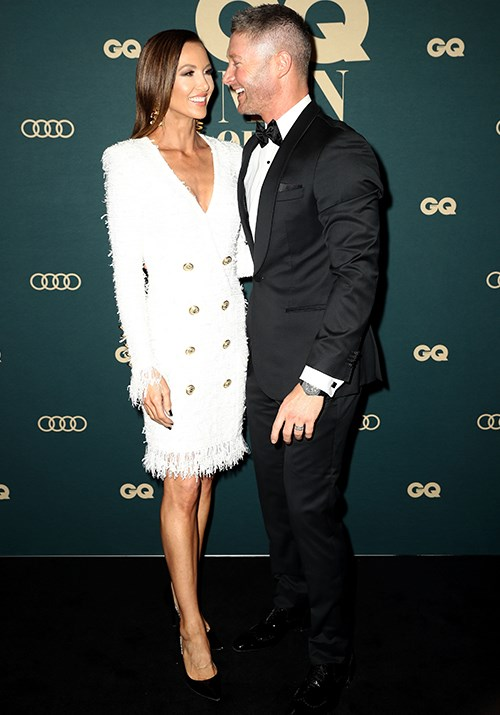 """Despite [recent whispers of trouble in paradise](https://www.nowtolove.com.au/celebrity/celeb-news/kyly-clarke-michael-clarke-assistant-52338