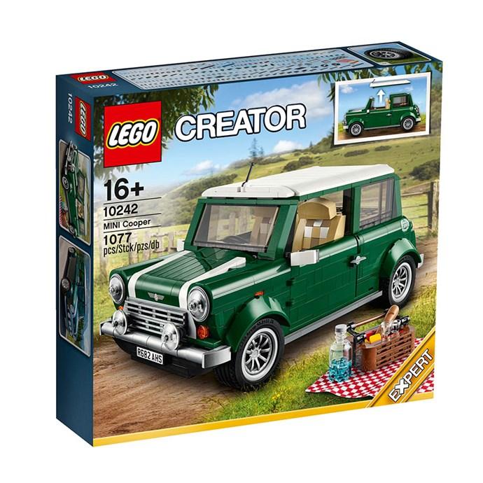 "[Lego Creator Expert Mini Cooper](https://www.myer.com.au/p/creator-expert-mini-cooper-10242-217953910-284128750|target=""_blank""|rel=""nofollow""), now $129"