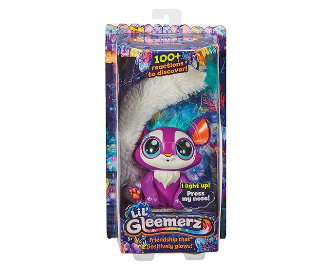 "[Lil Gleemerz Assorted Dolls](https://www.myer.com.au/p/mattel-dolls-109232290-640175410|target=""_blank""|rel=""nofollow""), now $29 each"