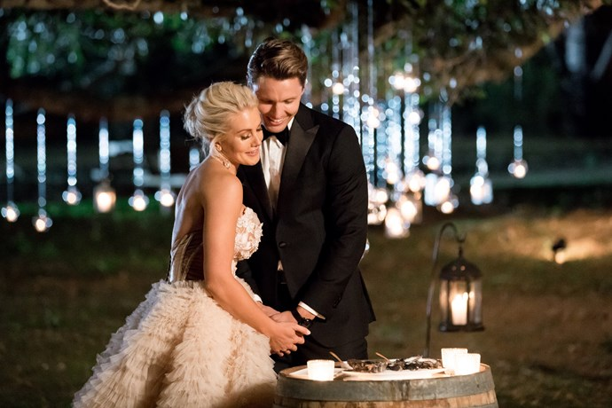 Has Todd won Ali's heart? Fans will find out in tonight's *Bachelorette Australia* finale, which airs at 7:30pm on Channel 10.