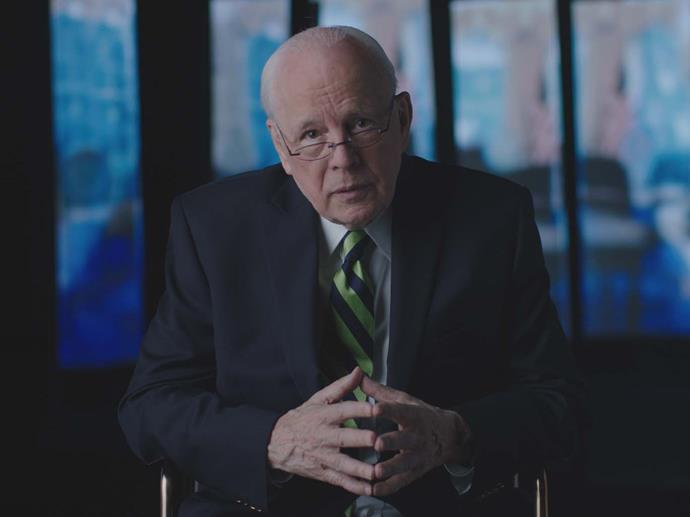 Attorney John Dean has seen many things during his time in The White House.