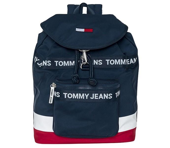 "Tommy Hilfiger TJ Heritage Backpack, $179 at [David Jones](https://www.davidjones.com/gifts/christmas/the-fitness-fanatic/22002213/TJ-HERITAGE-BACKPACK.html|target=""_blank""|rel=""nofollow"")"