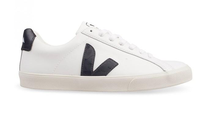 "Veja Esplar Sneakers, $155 at [The Iconic](https://www.theiconic.com.au/esplar-549372.html|target=""_blank""|rel=""nofollow"")"