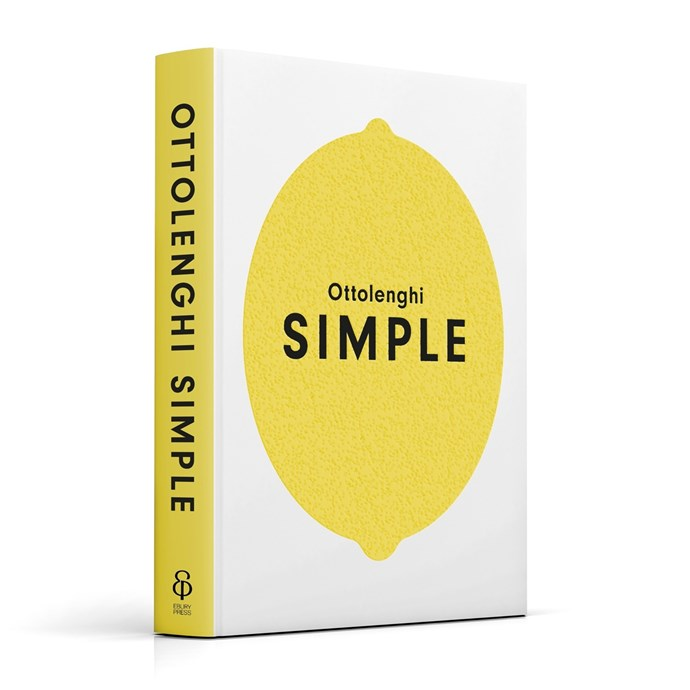 """'Ottolenghi Simple' by Yotam Ottolenghi, $49.95 at [Dymocks](https://www.dymocks.com.au/book/ottolenghi-simple-by-yotam-ottolenghi-9781785031168/#.W-z-pzgzZhE