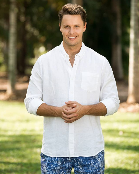 Will Todd King be the next Bachelor? We certainly hope so!