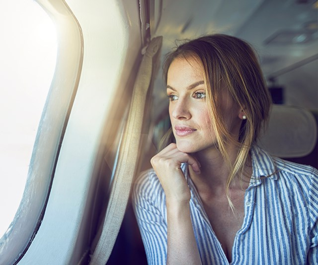 What happens to our bodies when we fly? *(Image: Getty Images)*