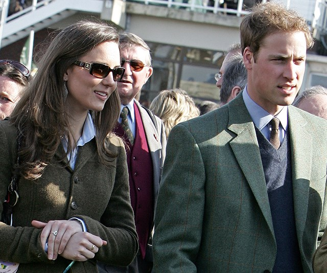 Before they were Duke and Duchess of Cambridge, Will and Kate hit a couple of rough patches. *(Image: Getty Images)*