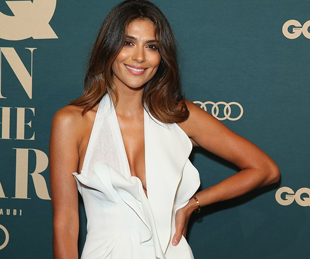 Pia is making waves on the big screen. *(Image: Getty)*