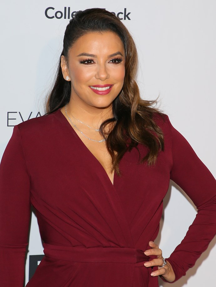 The former *Home and Away* actress will star alongside Eva Longoria. *(Image: Getty)*