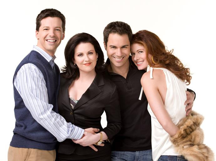 **WILL & GRACE** <br><br> **Years on TV:** 1998-2006 <br><br> **Seasons:** 8 <br><br> **The show:** Ground breakingly hilarious, the sitcom focused on the friendship between gay lawyer Will Truman (Eric McCormack) and interior designer Grace Adler (Debra Messing).  <br><br> **The finale:** Many were disappointed with the finale, which revolved around Will and Grace having a huge falling out and gradually reconciling over about 20 years.  <br><br> **Reboot chances:** It's back! The 2017 update has been successful partly because it returned to its roots, with the two titular characters still living together in a two-bedroom apartment in Manhattan after 11 years away from the audience. A third season has already been announced.