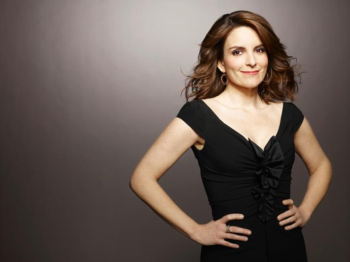"""**30 ROCK** <br><br> **Years on TV:** 2006-2013 <br><br> **Seasons:** 7 <br><br> **The show:** Tina Fey was brilliant as Liz Lemon, writer for a live sketch-comedy show who was forced to deal with the fallout when the TV network's new vice president (Alec Baldwin) ordered her to hire unstable movie star Tracy Jordan (Tracy Morgan).  <br><br> **The finale:** A great line in the finale sees Liz shout at Jack Donaghy (Alec), """"Don't you want to know how *Mad Men* ends?!"""" as he's about to depart for a life at sea.  <br><br> **Reboot chances:** Tina, who created and starred in *30 Rock*, confirmed that she and co-showrunner Robert Carlock have talked about revisiting the show amid Hollywood's reboot frenzy. Fingers crossed."""