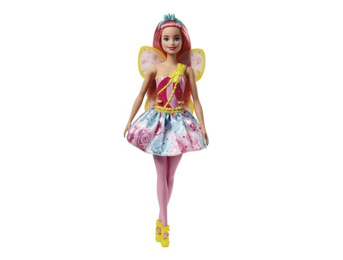 "[Barbie Assorted Fairy Dolls](https://www.myer.com.au/p/fairy-assorted-393184540-593561260 target=""_blank"" rel=""nofollow""), now $15 each"