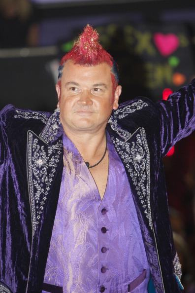 Paparazzo Darryn Lyons ran Big Pictures photo agency at the time of Darryn's death. *(Source: Getty)*