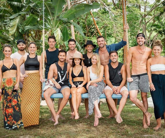 Bachelor in Paradise 2017 was the gift that keeps on giving. So what is next year going to bring? *(Source: Network Ten)*