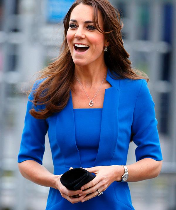 Duly noted! we'll take whatever the Duchess us having. *(Image: Getty)*