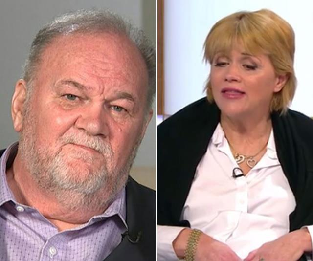 Thomas and Samantha Markle have caused their fair share of drama within the royal fold.