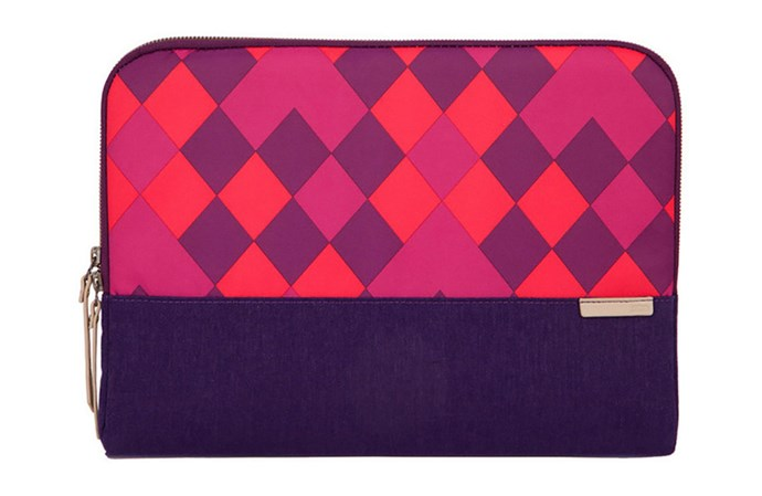 "*[STM laptop case](https://www.myer.com.au/p/stm-grace-sleeve-13in---purple-diamonds-522880570|target=""_blank""