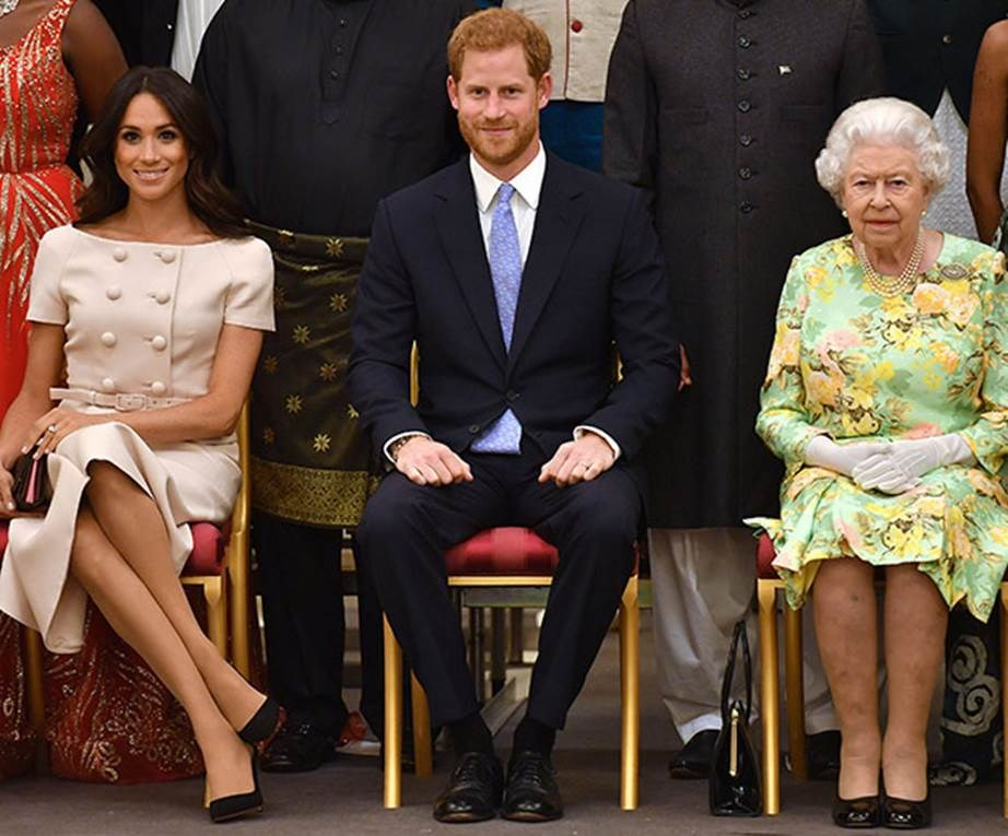 The young royals are taking on more responsibility. *(Image: Getty Images)*
