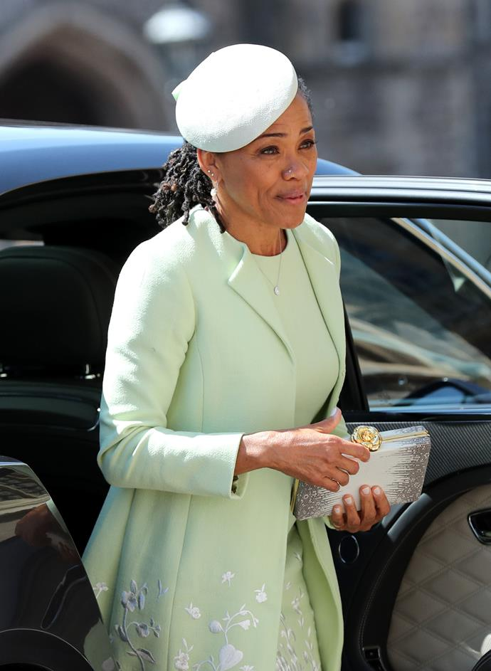 Doria will be joining in some quriky traditions with the British royals on Christmas Day. *(Image: Getty)*