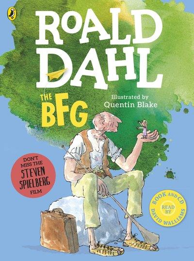 The BFG was previously adapted by Disney for a film in 2016 (Image Source: Penguin)