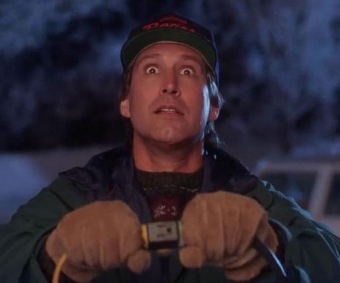 ***National Lampoon's Christmas Vacation* (1989, Stan)** <br><br> Have the Griswald's EVER had a vacation that went according to plan? In the third instalment of the beloved franchise, Clark Griswold (Chevy Chase) runs in to an avalanche of trouble as he tries to create the perfect Christmas for his family.
