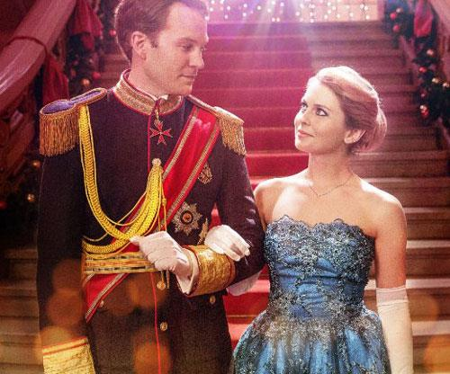 ***A Christmas Prince: The Royal Wedding* (2018, Netflix)** <br><br> Yes, there's a sequel to the magical - cringeworthy - flick *A Christmas Prince.* In the sequel, Amber (Rose McIver) is adapting to life as a soon-to-be royal as she prepares to wed Prince Richard (Ben Lamb) of Aldovia.